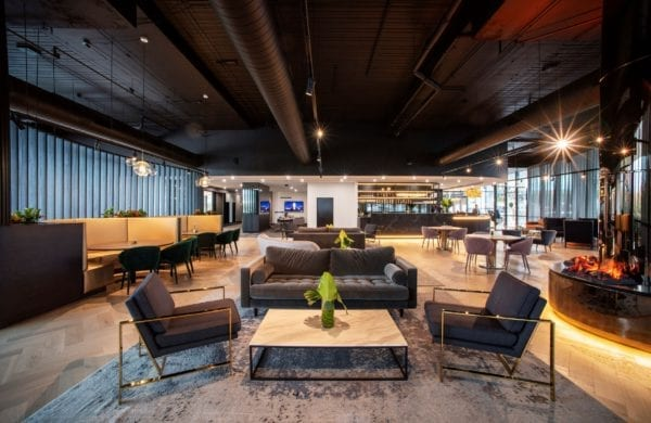 Victory Lounges Chadstone