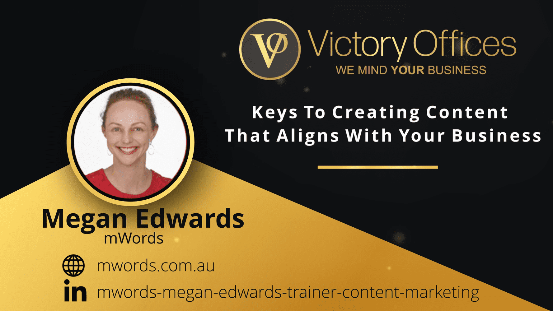 Keys to Creating Content that Aligns with Your Business