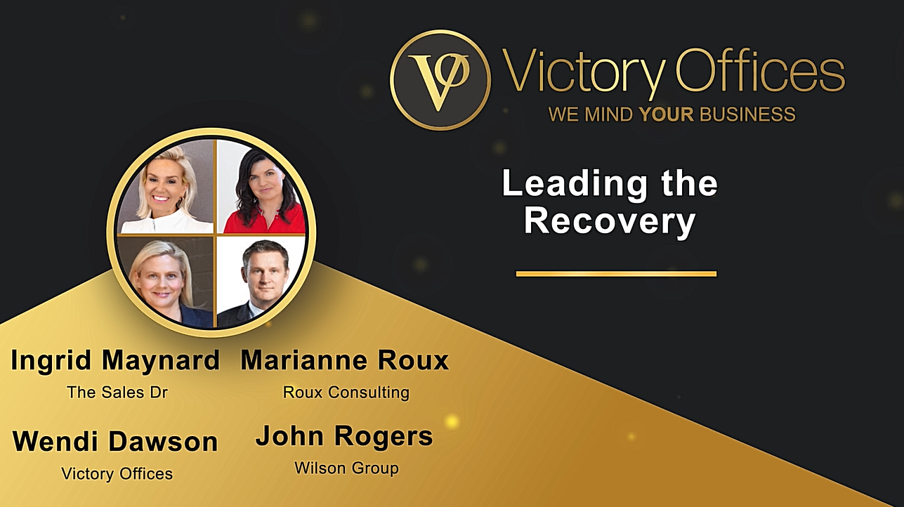 Leading the Recovery
