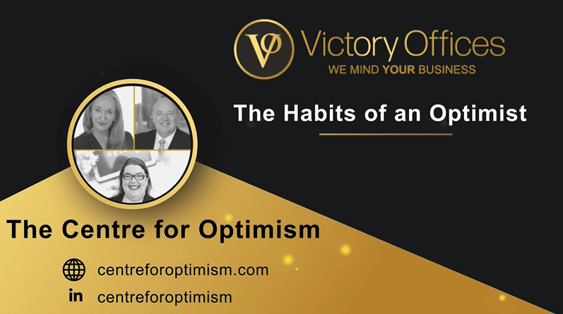 The Habits of an Optimist
